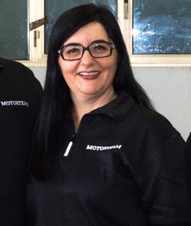 Angela Capra