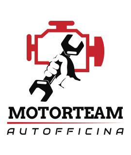 Motor Team Roma Logo