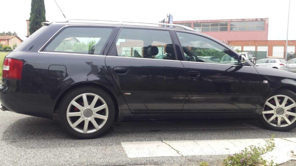 Audi A6 Cambio Automatico usata